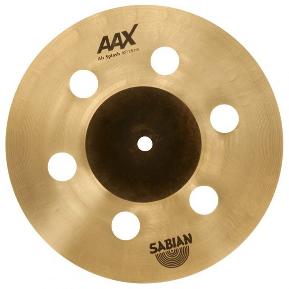 """Sabian 10"""" Aero Splash AAX BR. 21005XAB"""