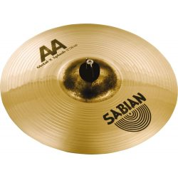 "Sabian AA  12""  Metal X splash 21205MXB_B-Stock"