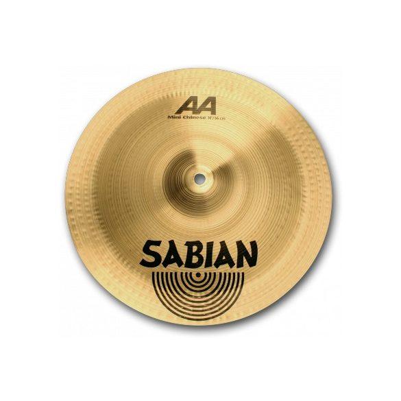 "Sabian AA 12"" Mini Chinese  21216"