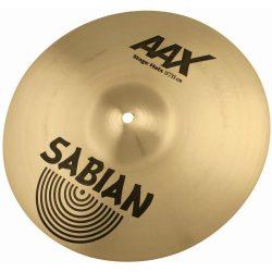 """Sabian 13"""" AAX Stage Hi-Hats lábcintányér, 21302XB"""