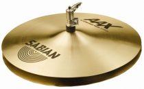 "Sabian AAX 13"" X-CELERATOR Hi-Hats lábcintányér, 21302XL"