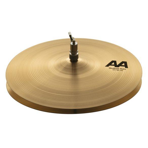 """Sabian AA 14"""" REGULAR HATS lábcintányér, 21402"""