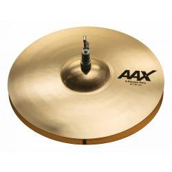 """Sabian AAX 14"""" X-Plosion Hi-Hats lábcintányér,  2140287XB"""