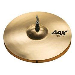 """Sabian AAX 14"""" X-Celerator Hats Br. lábcintányér, 21402XLB"""