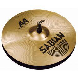 "Sabian 14"" AA Metal X Hi-hats lábcintányér, 21403MXB"