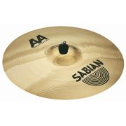 "Sabian 14"" AA Medium crash"
