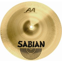 "Sabian AA 14"" MINI CHINESE Br"