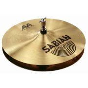 """Sabian AA 14"""" Fusion Hi-Hats lábcintányér, 21450"""
