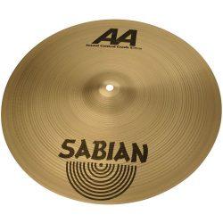 "Sabian 15"" AA Sound control crash"