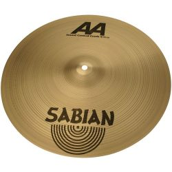"Sabian 15"" AA Sound control crash"