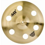 "Sabian AAX 16"" O-ZONE CRASH"