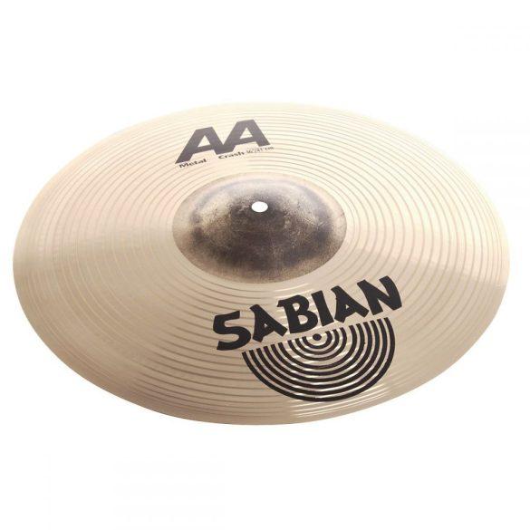 """Sabian AA 16"""" AA METAL CRASH"""