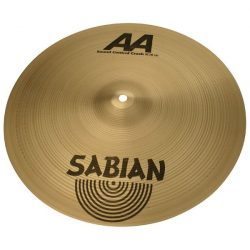 "Sabian 16"" AA Sound control crash"