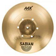 """Sabian 16"""" AAX Iso Crash 216XISOCB"""