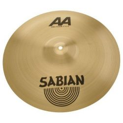 "Sabian 17"" AA Thin crash"