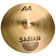 """Sabian 17"""" AA Fast crash"""