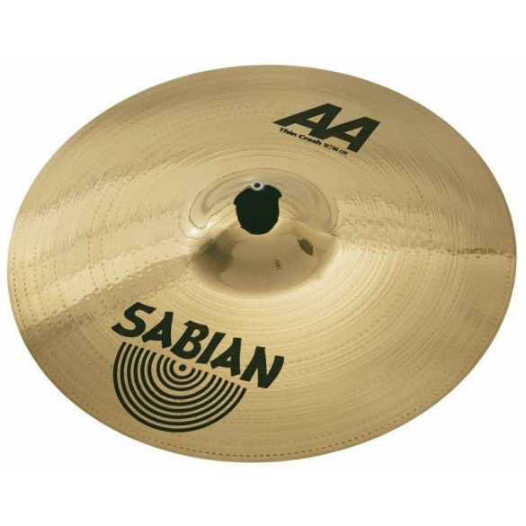 "Sabian AA 18"" THIN CRASH"