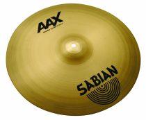 """Sabian AAX 18"""" STUDIO CRASH"""