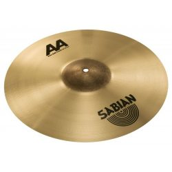 "Sabian AA 18"" Raw Bell Crash cintányér,  2180772B"