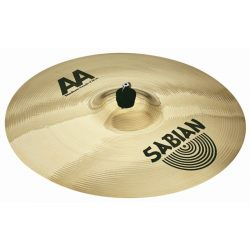 "Sabian AA 18"" MEDIUM CRASH Br"