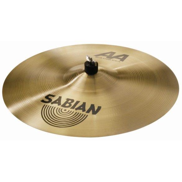 """Sabian AA 18"""" ROCK CRASH Br"""