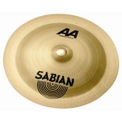 "Sabian AA 18"" CHINESE Br"
