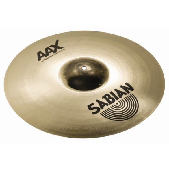 "Sabian AAX 18"" X-PLOSION FAST CRASH"