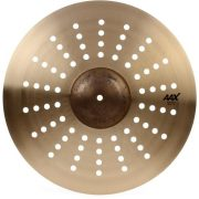 "Sabian 18"" AAX Aero crash 218XAC"