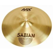 "Sabian AAX 19"" DARK CRASH"