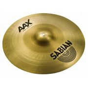 "Sabian AAX 20"" STAGE CRASH"