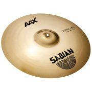 "Sabian AAX 20"" X-Plosion Ride 2201287XB"