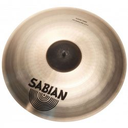 "Sabian 20"" AA Medium Heavy ride"