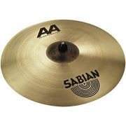 "Sabian 21"" AA Raw Bell Dry Ride Br 22172B"