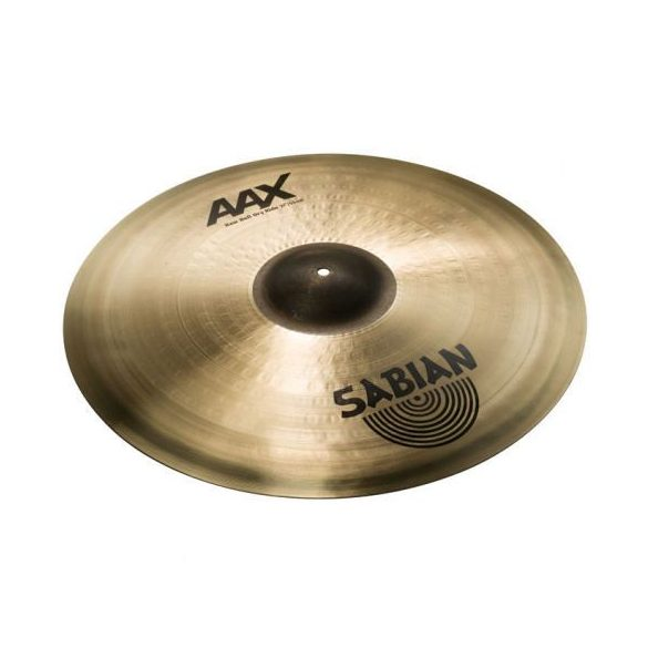 "Sabian AAX 21"" RAW BELL DRY RIDE Br"