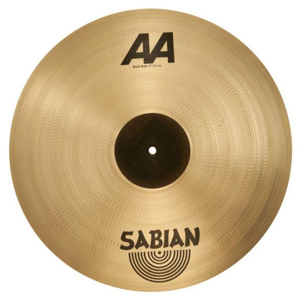 "Sabian AA 21"" Bash Ride . 221BC"