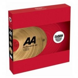Sabian AA Promotional set 1 25005G