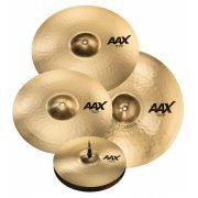 Sabian AAX Promotional set  25005XCPB