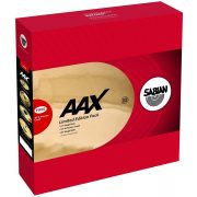 Sabian AAX STAGE LIMITED  PERFORMANCE SET 25005XXP-EU