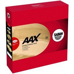Sabian AAX STAGE LIMITED  PERFORMANCE SET 25005XXP-EU