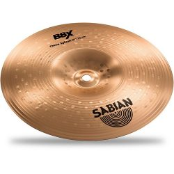 "Sabian 10"" B8X China Splash cintányér, 41016X"