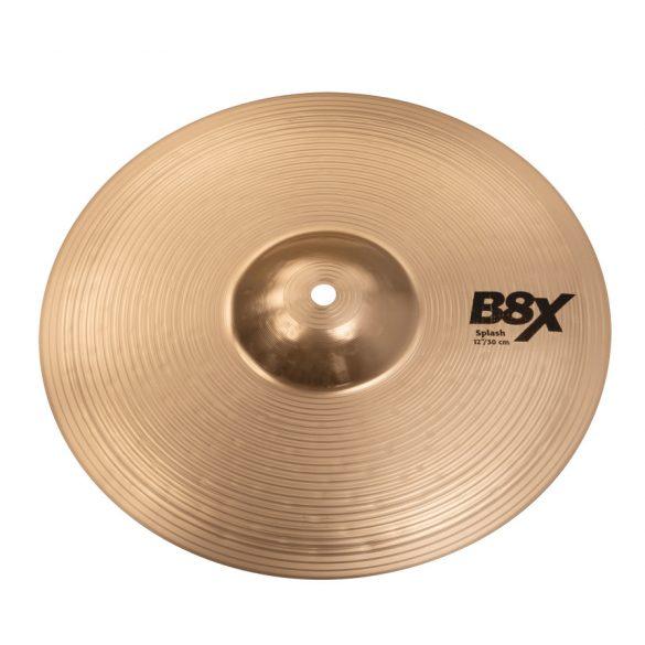 """Sabian 12"""" B8X Splash cintányér, 41205X"""