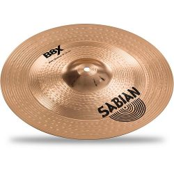"Sabian 14"" B8X Mini Chinese 41416X"