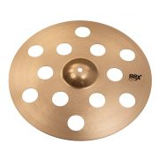 "Sabian 16"" B8X O-Zone Crash 41600X"