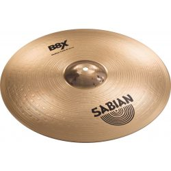 "Sabian 16"" B8X Medium Crash cintányér 41608X"