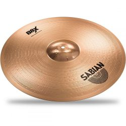 "Sabian B8X 18"" Thin Crash cintányér, 41806X"