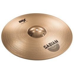 "Sabian 18"" B8X Rock Crash cintányér, 41809X"