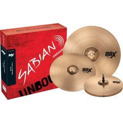 Sabian B8X Performance cintányér szett, 45003X-EU
