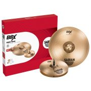 Sabian B8X First Pack,  45011X