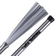 """Regal Tip """" Whiskers"""" műanyag szálas, aluminium nyelű, nem visszatolható dobseprű, 595N"""