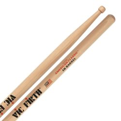 Vic Firth 5B Barrel Tip 5BBRL